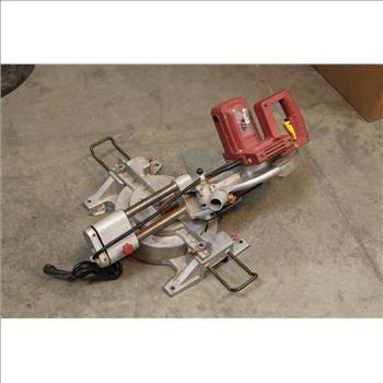 Chicago Electric 98199 10 In. Compound Miter Saw ...
