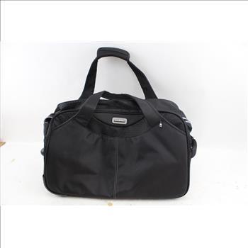 face4ad998b8 Ciao! Rolling Duffel Bag