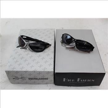 d06d7b2014 dg-eyewear-and-x-loop-sunglasses-bulk-lot-10-pieces