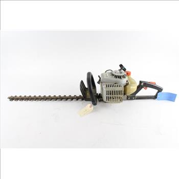 Echo Gas Hedge Trimmer Property Room