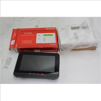 Honeywell Keypad, Xfinity Touchscreen Controller 2 Pieces