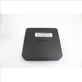 ITalkBB Chinese Internet TV Box S8g40 | Property Room