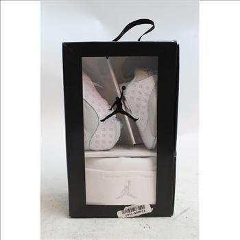 Jordan Baby Shoes Size 1c   Property Room