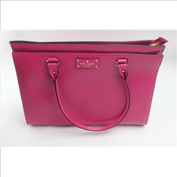 d63916d6e16 Kate Spade WKRU3209 Kory Wellesley Large Leather Work Tote ...