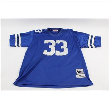 reputable site 115b4 80767 Mitchell & Ness Tony Dorsett Throwback Jersey, Size 56 ...