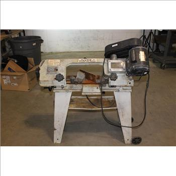 MSC Metal Cutting Band Saw | Property Room