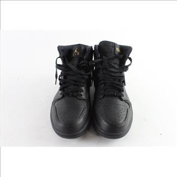 4ae65ab487b9c nike-air-jordan-1-retro-high-bhm-mens-shoes-size-105