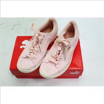 3e29161b Puma Vikky CV Women's Shoes, Size 7   Property Room
