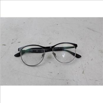 3b29238b193 Ray Ban RB6065 Eyeglasses