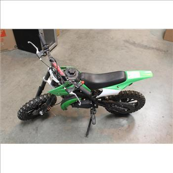 SSR Small Motorbike/Dirtbike | Property Room