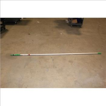 Unger High Access System Telescoping Opti Loc Pole, 24