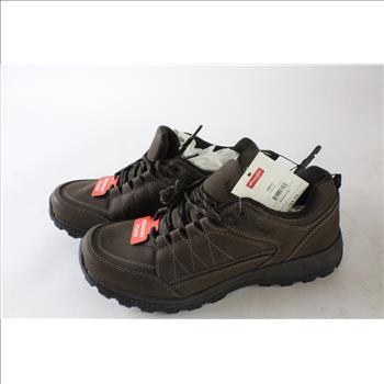 f7e339dc Wrangler Ruggen Oxford Mens Shoes, Size 10.5 | Property Room