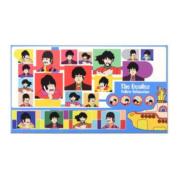 """The Beatles - """"Multi Beatles"""" Limited Edition on Gallery Wrapped Canvas, Numbered with Certificate of Authenticity. $350"""