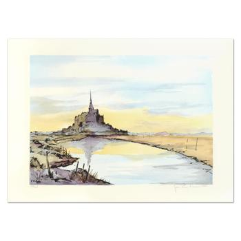 "Laurant - ""Britanny"" Limited Edition Lithograph, Numbered and Hand Signed. List $995"