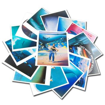 Wyland. Set of 5 Assorted Mini Prints Depicting 5 of the Artist's Wonderful Works.