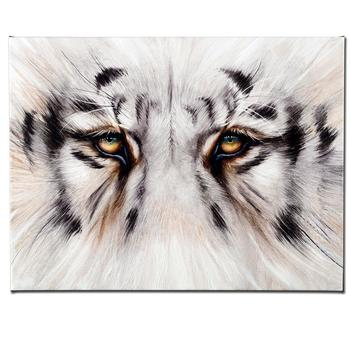 """Martin Katon, """"Eye See You"""" Ltd Ed Giclee on Gallery Wrapped Canvas, Numbered and Hand Signed with Certificate."""