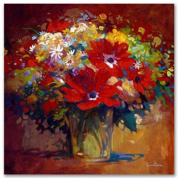 """Simon Bull, """"In The Morning Light"""" Gallery Wrapped Ltd Ed Giclee on Canvas, Numbered and Signed."""
