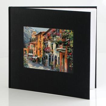 "Howard Behrens (1933-2014), ""The Best of Behrens"" Deluxe Coffee-Table Book Published in 2006."