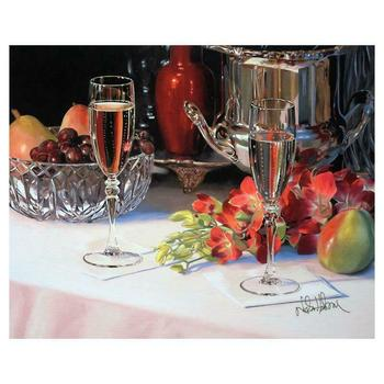 """Nobu Haihara, """"The Best Of Times"""" Limited Edition Canvas, Signed and with COA."""
