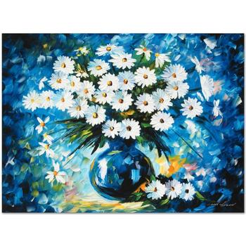"""Leonid Afremov (1955-2019) """"Radiance"""" Limited Edition Giclee on Gallery Wrapped Canvas, Numbered and Signed."""
