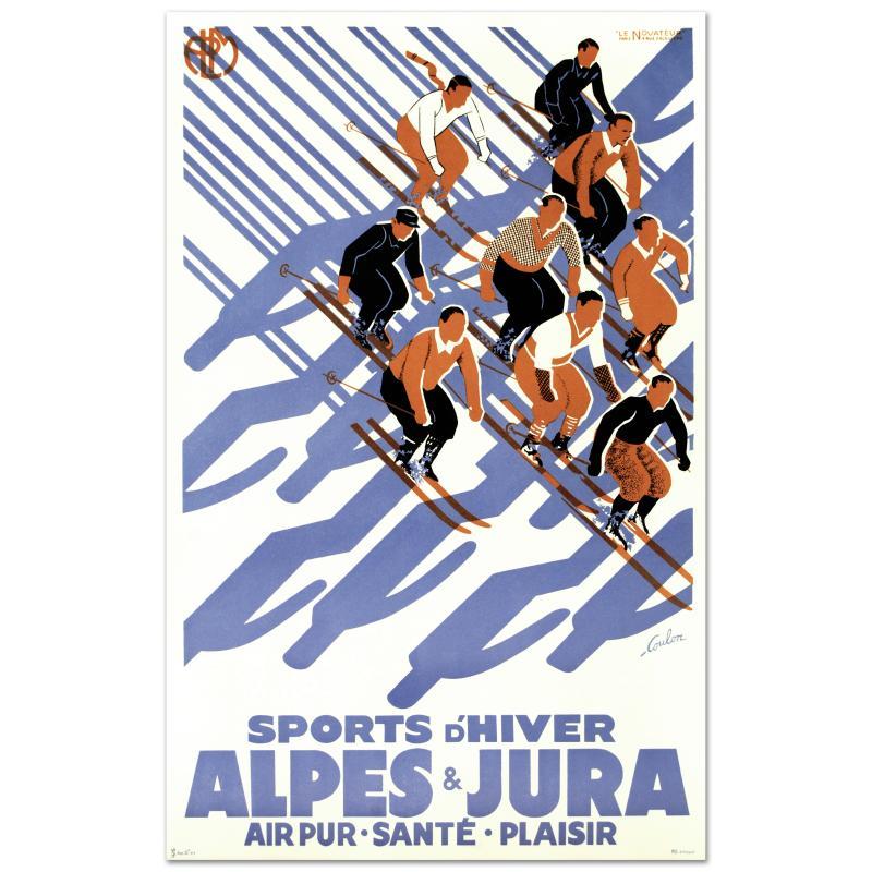 Sports D\'Hiver\