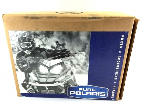 New Polaris Canvas Cover - 2877188