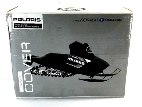 NEW Polaris Canvas Cover - 2881980