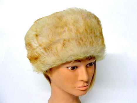 Women's Lamb Fleece Hat