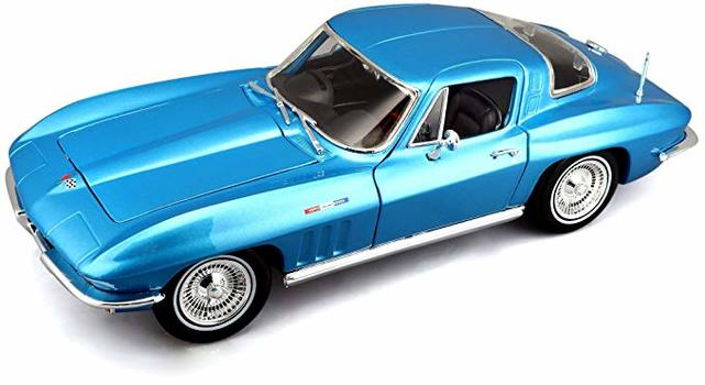 "Maisto 1965 Chevrolet Corvette ""Special Edition"""