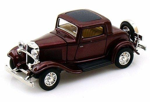 Road Signature 1932 3 - Window Coupe 1:18