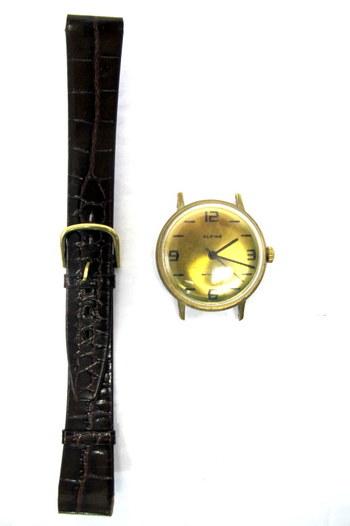 Men's Alpine Watch