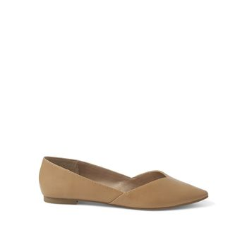 NWT Women's Amber Flats Size 8