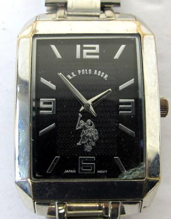 Vintage US Polo Association Quartz Watch