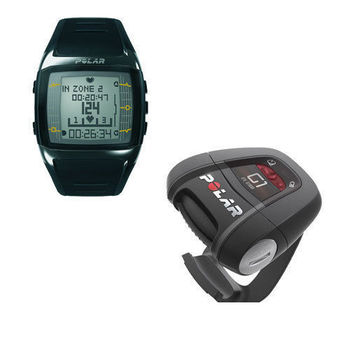 Polar RS300X G1: Watch + Heart Rate Monitor + G1 GPS Speed & Distance Sensor
