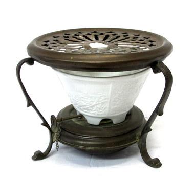 Antique/Vintage Table Burner- Circa 1920's
