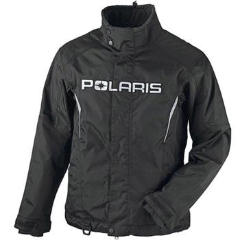 Polaris Pro Ripper Mens Snowmobile Jacket Black Size M