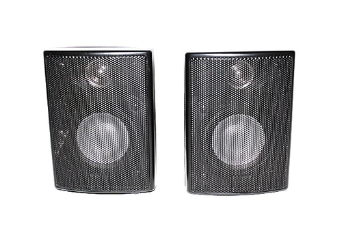 JVC Satelilte Speakers SX6.5-B - Used