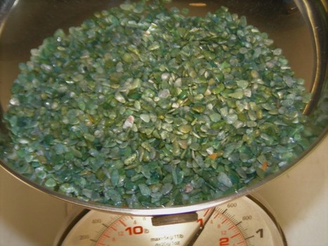 Jade - TWO Pounds of Jade