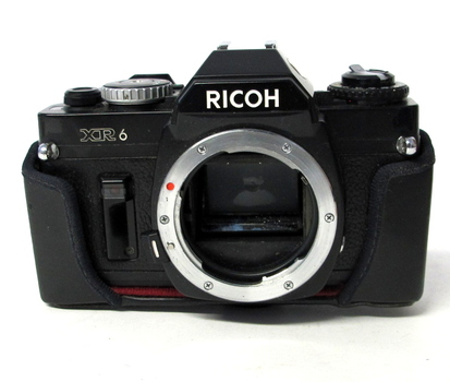 Ricoh XR6 Camera Body