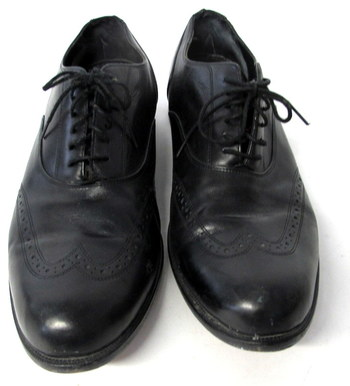 Cole Haan Men Lace Up Shoes-Size 10 1/2 M