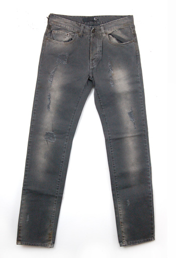 CAVALLI Men's Italian Designer Jeans - Tag Size 32 - Retail $495.00