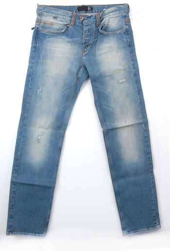 CAVALLI Men's Italian Designer Jeans - Tag Size 33 - Retail $475.00