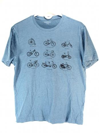 Banana Republic Mens M T-Shirt