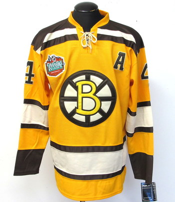 Authentic NHL Center Ice Bobby Orr #4 Jersey by CCM- Size 52/XL