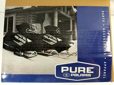 Polaris Premium Cover 2879794 - New