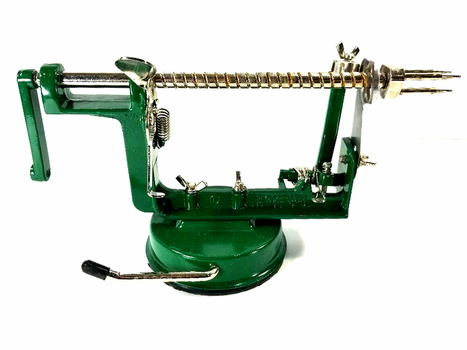 Vintage Foxrun Apple Peeler