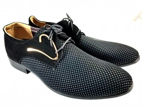 Mens Jingpin Shoes Size 12 - New