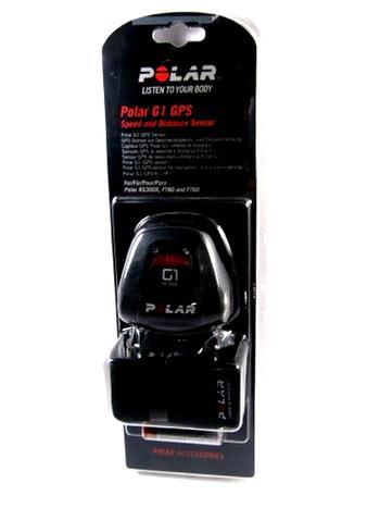 Polar G1 GPS Speed and Distance Sensor& Distance Sensor