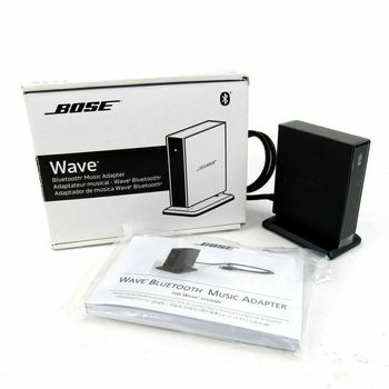 New Bose Wave Bluetooth Music Adapter BOSE Music System