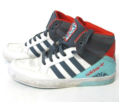 Adidas Men's/Youth Shoes- Size 6.5